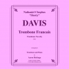 Trombone Français (N.C. Davis) for Trombone and Piano