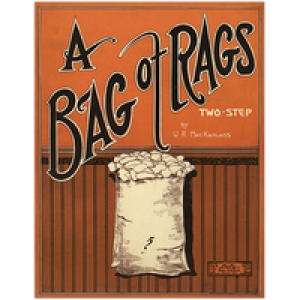 Bag of Rags, A - Brass Quintet