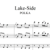 "Lake-Side Polka - for ""Hungry Five"" Polka Band"