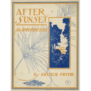 After Sunset - Intermezzo - Brass Quintet